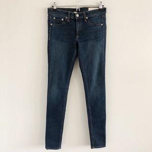 rag & bone/JEAN Slim Skinny Jean in Bedford 27